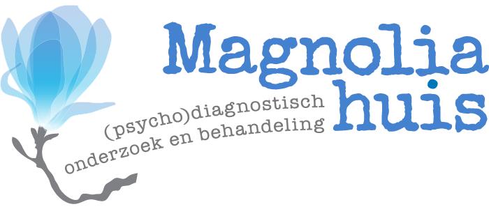 logo magnoliahuis